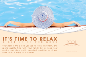 Scribus Template Pool Service Postcard