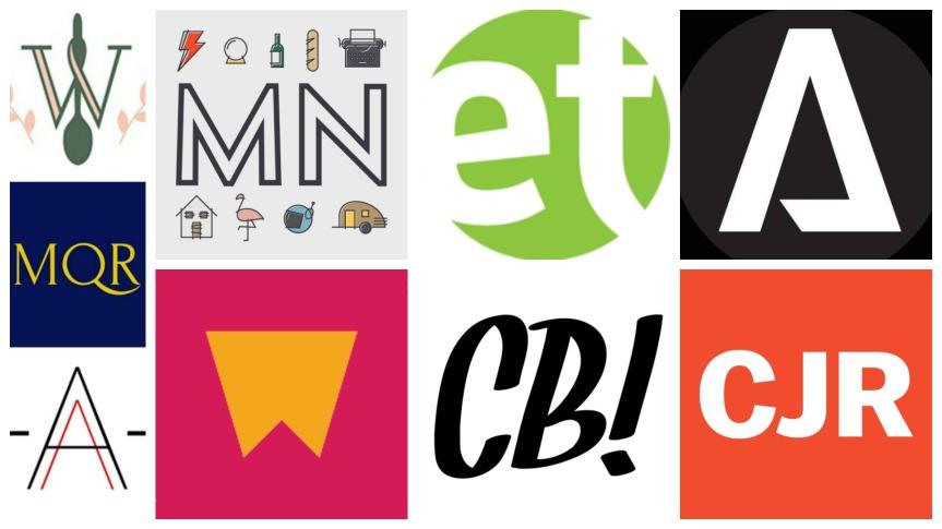 Branding ABCs: Simple But Striking TypographicalLogos